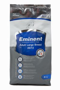 Eminent Adult Large Breed сухой корм для собак крупных пород, уп. 3 и 15 кг