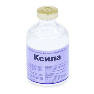 Ксила (Interchemie), фл. 50 мл