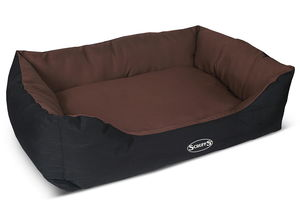Scruffs Expedition Box Bed Лежак с бортиком водонепроницаемый
