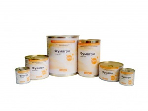 Фумагри ОПП (LCB food safety), уп. 20, 40 и 120 гр