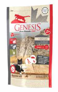CENESIS Pure Canada My Gentle Hill - Urinary для кошек, уп. 1,02 и 2,27 кг