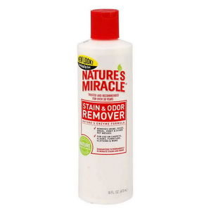 8IN1 Natures Miracle Stain/Odor Remover Универсал.уничтожитель пятен и запаха